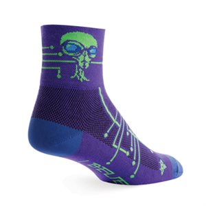 Area 51 socks