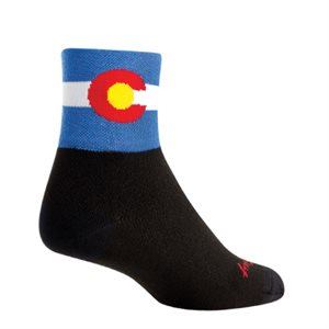 Colorado Flag 2