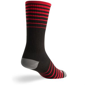 Cascade Black socks