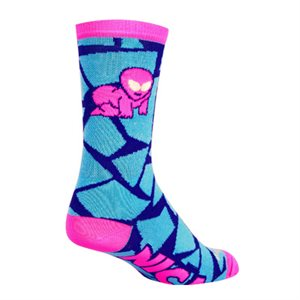 Nica Alien socks