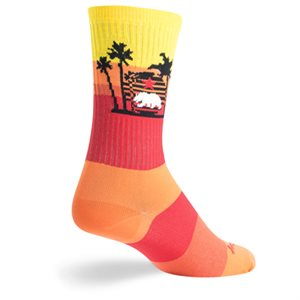 So Cal socks