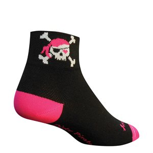 Lady Pirate socks