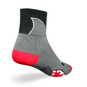 Shark socks