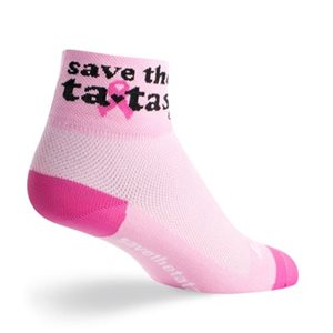 Save the Tatas Pink