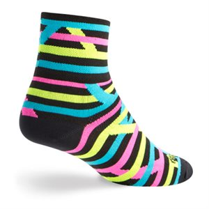 Tubular socks