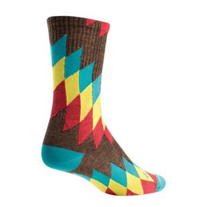 Chief socks