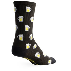 SGX Fuel socks